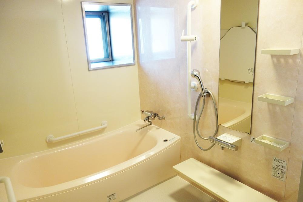風林荘別館 浴室