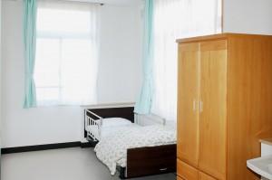 風林荘新館居室